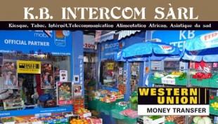 KB Intercom Sarl