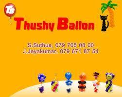 THUSHY BALLON GmbH