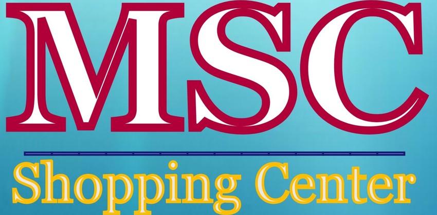 Mizpah Shoppipng Center