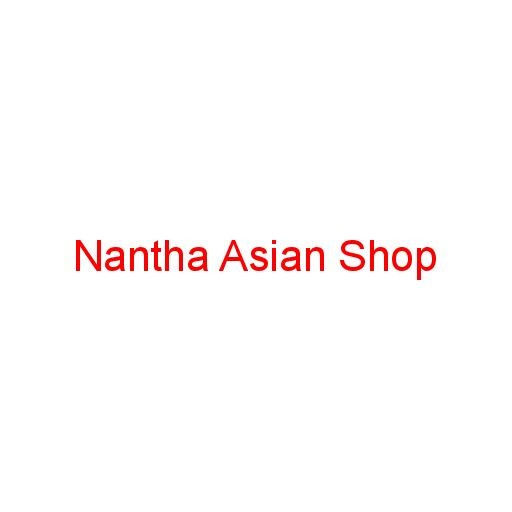 Nantha Asian Shop