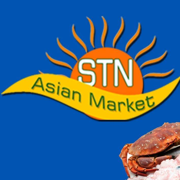 STN Asian Market