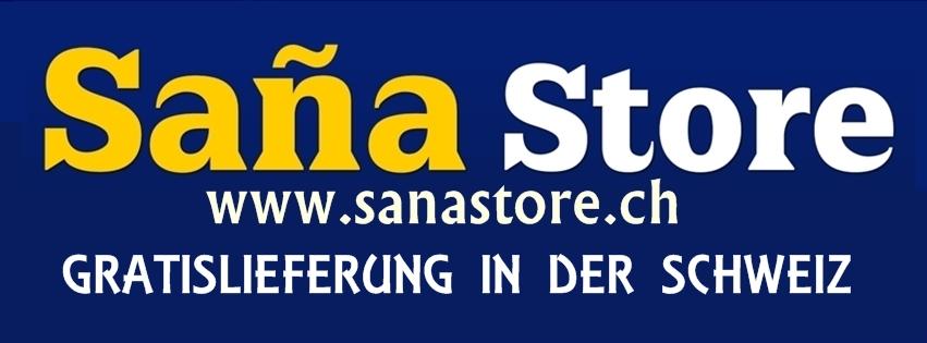 Saña Store (Online Shop)