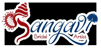 Sangavi Bridal Artist