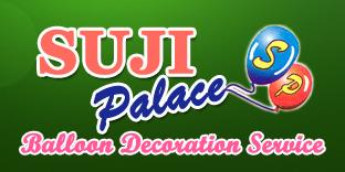 Suji Palace