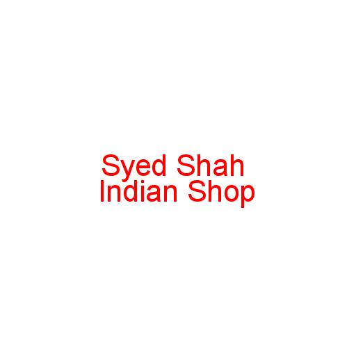 Syed Shah Indian Shop