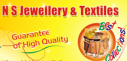 NS Jewellery & Textiles