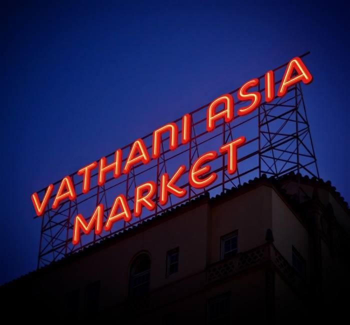 Vathani Asia Market