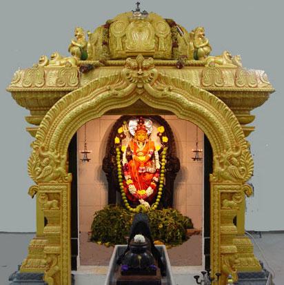 Sri Vishnu Thurkkai Amman