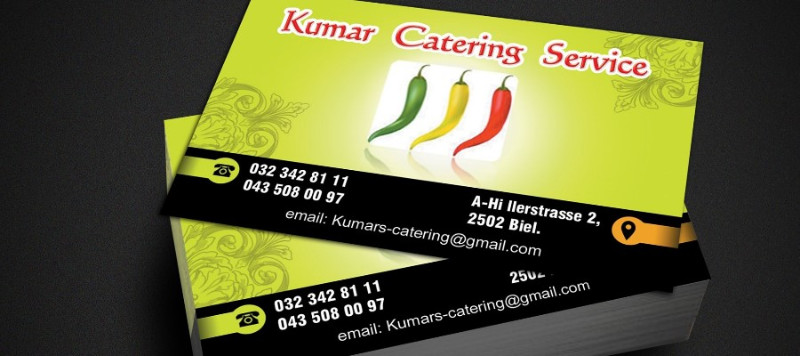 Kumar Catering Service