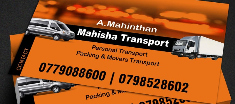 Mahisha Transport