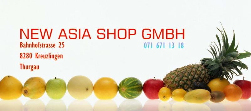 New Asia Shop GmbH