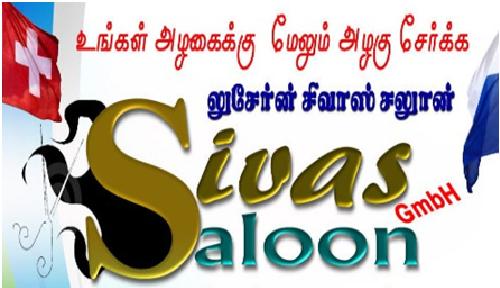 Sivas Saloon GmbH