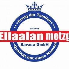 Ellaalan Metzg Sarasu GmbH
