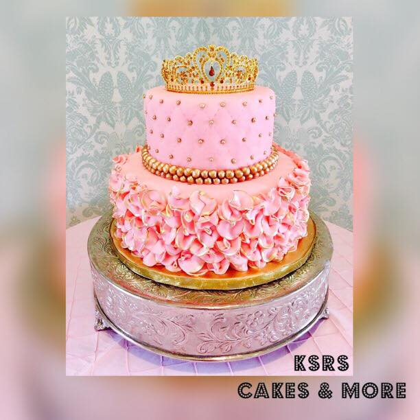 KSRS Cakes