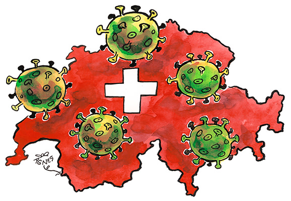 Coronavirus: DAS müssen Sie jetzt wissen