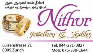 Nithur Jewellery & Textiles