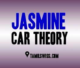 Jasmine Car Theory