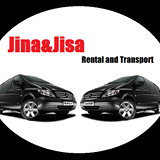 Jina & Jisa – Rental and transport