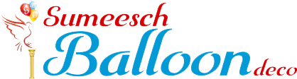 Sumeesch Balloon Deco