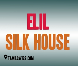 Elil Silk House