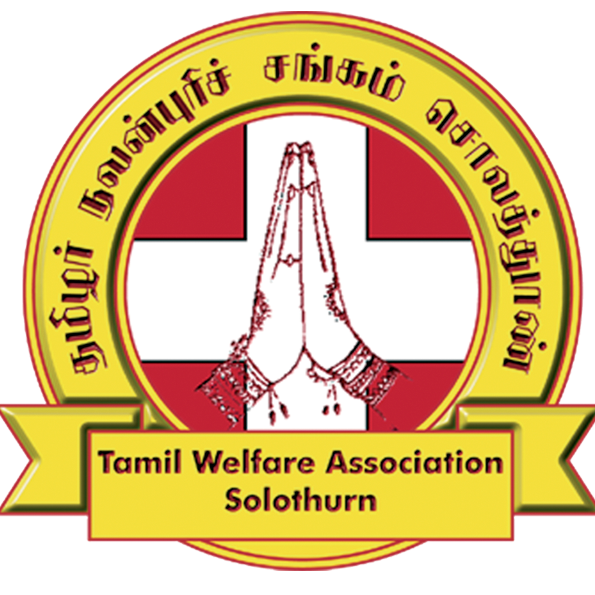 Tamil Walfare Association Solothurn