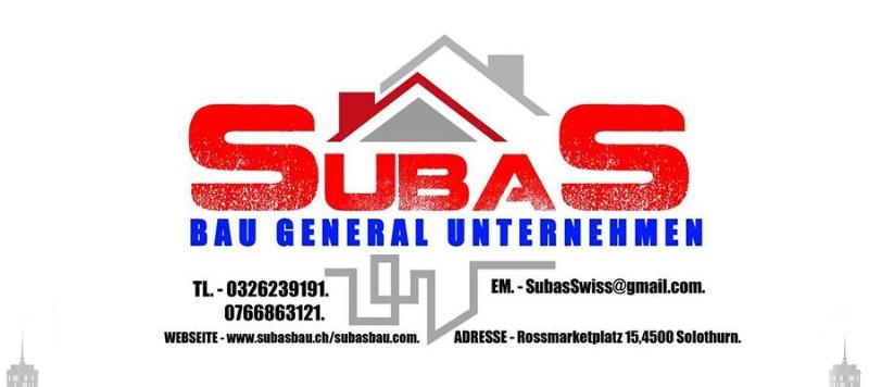 Subas Bau General Unternehmen