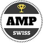 AMPSWISS  - Pokal , Trophy, Awards, Medails